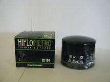 HF160 HIFLO FILTRO OLIO BMW F 850 GS 2019