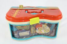 """NEW"" Battat B. Wee MD Play Doctor Set includes 13 accessories"