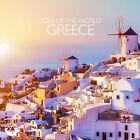 CD Greece Folk of the World von Various Artists