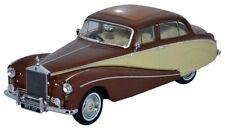 Oxford Diecast EMP001 1/43  Rolls Royce Silver Cloud/ Hooper Empress Brown/Cream