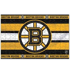 BOSTON BRUINS PUZZLE 150 PIECES NEW WINCRAFT