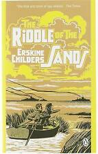 The Riddle of the Sands: A Record of Secret Service by Erskine Childers (Pape...