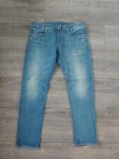 G-star D-Staq Slim Jeans Gr. 35/32 NEU