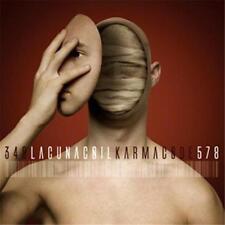 LACUNA COIL Karmacode CD NEW Australian Edition Bonus Tracks