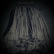 IRONBIRD - Black Mountain (NEW*HEAVY/DOOM/STONER METAL*BLACK SABBATH*BLS*T.LIZZY
