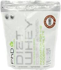 PHD Nutrition Diet Whey Protein 1kg Grenade Killa Ketones 60 Cap Fast Choc Orange