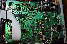 Denon DCD-1520 DCD-1560 Modifikation WDR OpAmp Austausch Reparatur Service