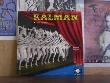 KALMAN, MARICA GROFNO -HUNGARIAN QUALITON LP LPX 6551