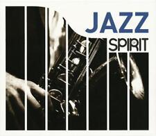Various - Spirit of Jazz /4