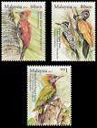 *FREE SHIP Woodpecker Malaysia 2013 Bird Nature Wildlife Forest (stamp) MNH