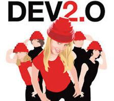Dev2.0 [Digipak] [CD & DVD] by Devo 2.0 (CD, Mar-2006, Walt Disney)