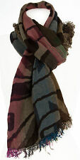 Sciarpa scarf SWEET YEARS art.JC3643 col.1 BEIGE cuore heart Italy
