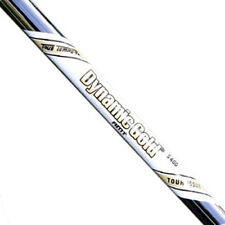 New True Temper Dynamic Gold Tour Issue AMT X100 Iron Shafts 4-PW .355