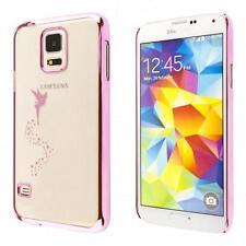 Ecence Samsung Galaxy Alpha G850 Hard Shell Custodia Protettiva rigido (v4b)