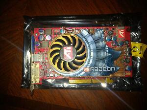 ATI Radeon 9800 XT 256MB DDR SDRAM AGP 4x/8x