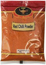 DEEP RED CHILI HOT POWDER 100% PURE 200G