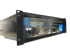 Pyle Pro Pzr 3000 Sound & Recording 3000 Watt Power Amplifiers 19' Rack Mount