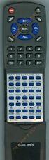 Replacement Remote for DENON RC1183, 30701013800AD, AVRX2000