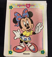 MINNIE N ME SERIES 1 1991 IMPEL Almost COMPLETE BASE CARD SET OF 158 (-2)