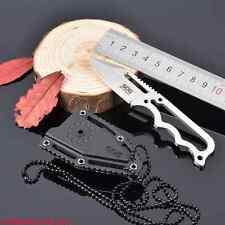 SOG Fishing Camping Outdoors Survival Pocket Folding Blade Knife Instinct Mini