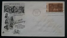 USA  First day Cover issue 1948*...