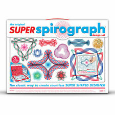 Super Spirograph Design Set