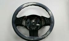 Fiat 500 Steering Wheel Black NEW Mopar OEM 1RU70JXWAF