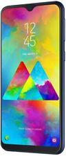 "Smartphone Samsung Galaxy M20 16 cm (6.3"") 64 GB Doppia SIM 4G BLU 5000mAh"