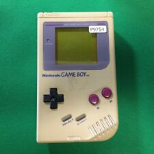 P9754 Nintendo Gameboy original DMG-01 Grey console Japan GB Express x