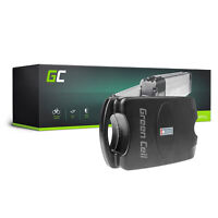 GC® E-BIKE Battery 36V 11.6Ah 418Wh Frog with Original Cells