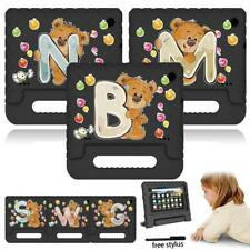 Kids Safe Shockproof Cover Case EVA - For Amazon Fire 7 (5/7/9th) HD8 (6/7/8th)