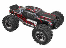 Redcat Earthquake 3.5 1/8 Scale Nitro Monster Truck RTR Red 05937