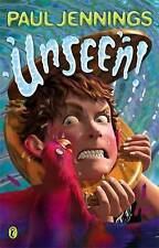 Unseen! by Paul Jennings *NEW* Paperback