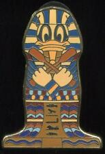 Museum of Pin-tiquities Pin Celebration Donald Sarcophagus LE Disney Pin 68541