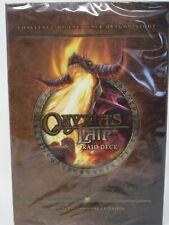 WORLD OF WARCRAFT BLIZZARD ONYXIA'S LAIR RAID DECK