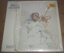 DIZZY GILLESPIE One Night in Washington - Elektra Musician 9 60300-1 SEALED