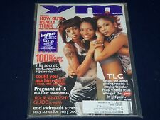 2000 MAY YOUNG & MODERN YM MAGAZINE - TLC COVER - LEFT EYE - CHILLI - O 401