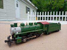 Bachmann HO Smokey Mountain Express 0-6-0 Steam Locomotive