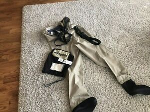 Patagonia SST Breathable Waders. Size XL With mesh bag -  New with tags