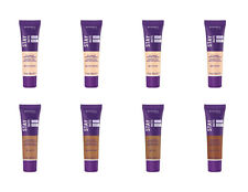 Rimmel London Stay Matte Liquid Mousse Foundation choose your shade