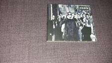 OASIS  D'YOU KNOW WHAT I MEAN 4 TRACKS 1997  EXCELLENT