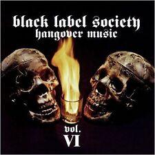 BLACK LABEL SOCIETY - Hangover Music Vol.VI CD