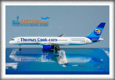 """NG Models 1:400 Thomas Cook Airlines Boeing 757-200 """"G-FCLB"""" 53056"""