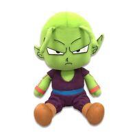 Dragon Ball Super Piccolo Sitting Pose 7 Inch Plush Figure NEW IN STOCK