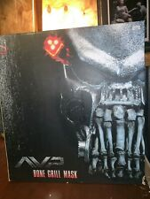 Sideshow Collectibles AVP Bone Grill Mask