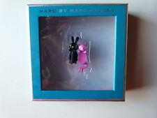 marc by marc jacobs Phone / Tablet Charms Rabbit & Cat!