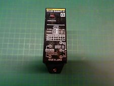 1 x Omron Fotoelektrik-Sensor E3JM-R4M4T-G