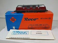 Roco 23257 - Diesellok V200 035 der DB - TOP- OVP