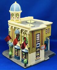Dept 56 Christmas In The City Hollydale'S Department Store #5534-4 Heritage