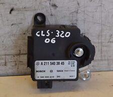 MERCEDES CLS Batteria Unità Di Controllo A2115403845 W219 COUPE 2006 adatta W211 e Class